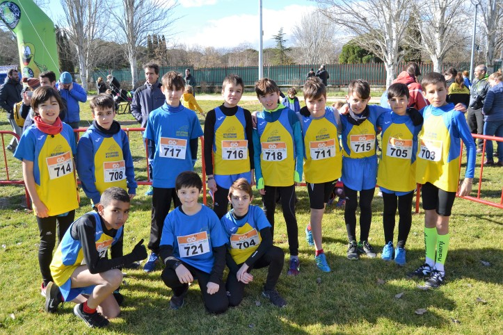 Campeonato de Menores de Cross de Clubes (128)