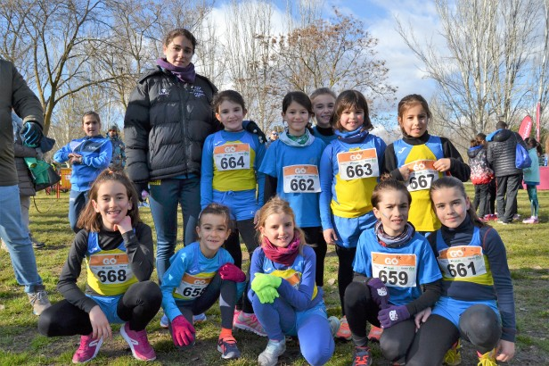 Campeonato de Menores de Cross de Clubes (6)