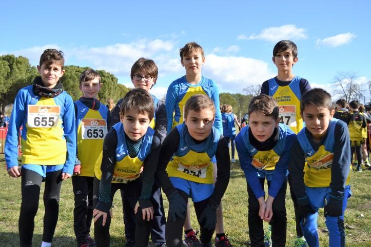 Campeonato de Menores de Cross de Clubes (81)