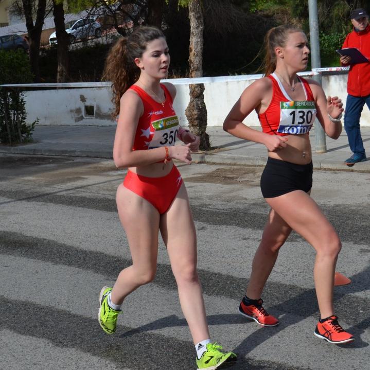 Cto España de Marcha Federaciones y 50 km Vendrell 2019 (321)