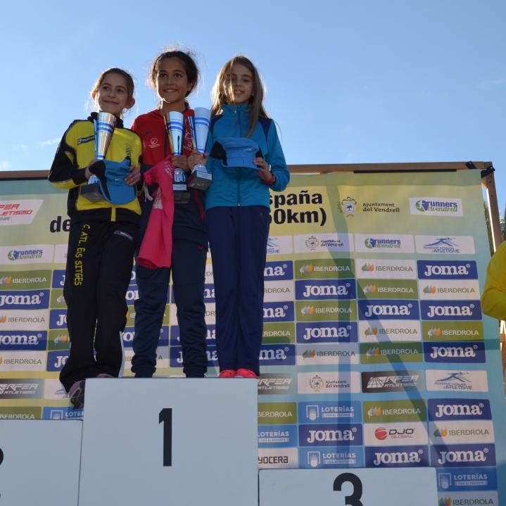 Cto España de Marcha Federaciones y 50 km Vendrell 2019 (814)