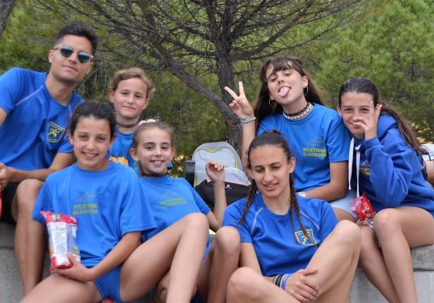 Campeonato de Madrid Marcha A.L. Vicalvaro 2019 (1080)