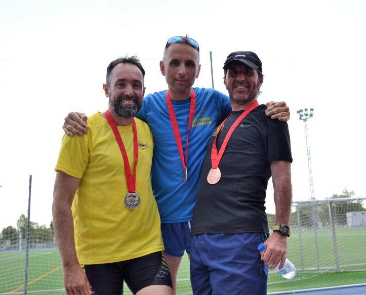Campeonato de Madrid Marcha A.L. Vicalvaro 2019 (960)