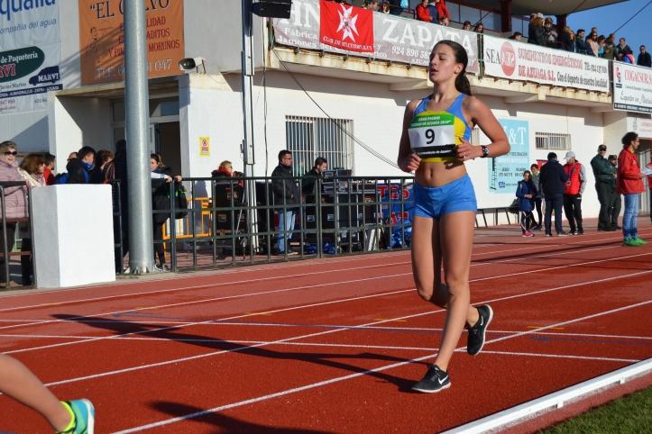 Campeonato de España Marcha Promocion Invierno - Azuaga 2019 (165)