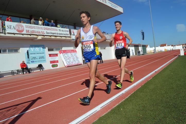 Campeonato de España Marcha Promocion Invierno - Azuaga 2019 (587)