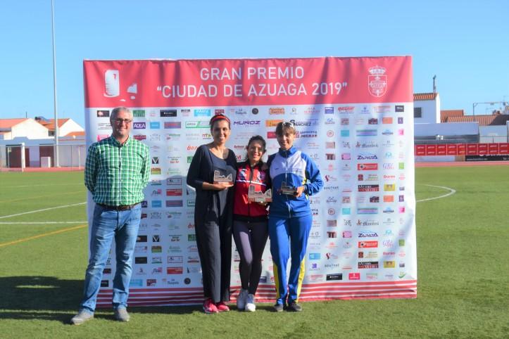 Campeonato de España Marcha Promocion Invierno - Azuaga 2019 (946)