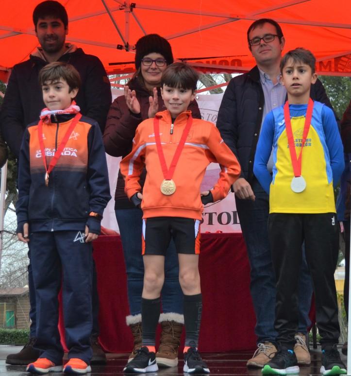 Campeonato Madrid Marcha Mostoles 2020 (647)